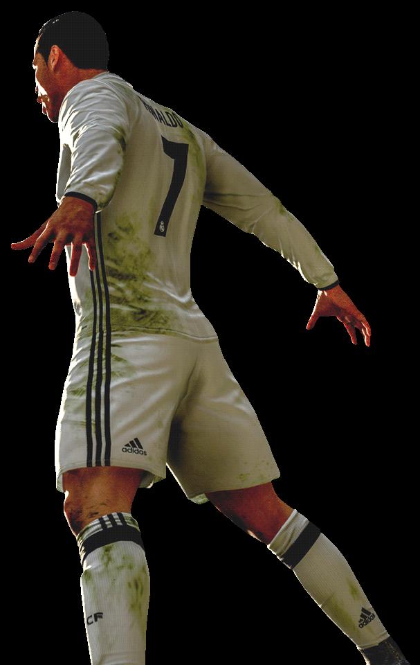 Ronaldo Fifa 18 image